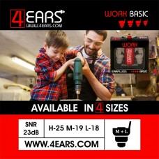 4EARS WORK BASIC - EN