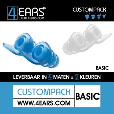 4EARS CUSTOMPACK BASIC