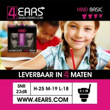 4EARS KIND (Purple) BASIC - NL