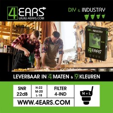 4EARS DIY & INDUSTRY