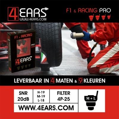 4EARS F1 & RACING PRO