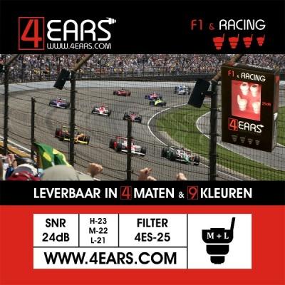 4EARS F1 & RACING
