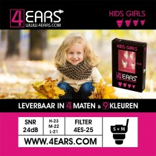 4EARS KIDS GIRLS
