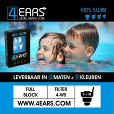 4EARS KIDS SWIM