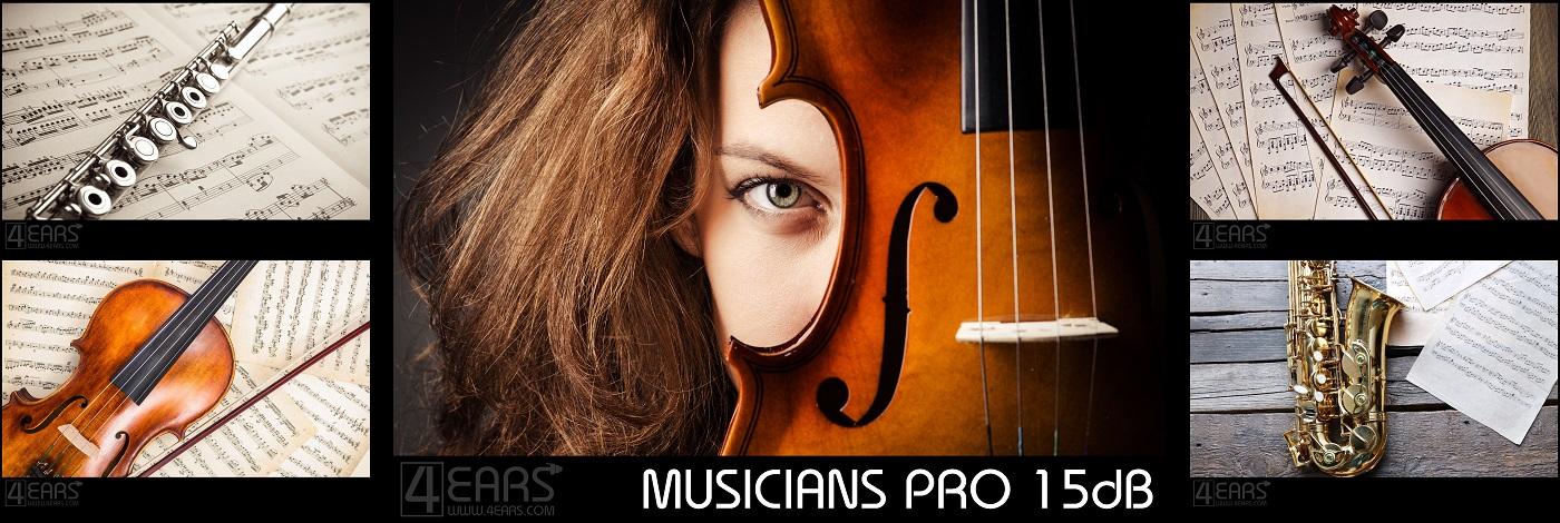 Oordopjes Musicus Oordoppen Orkest Gehoorbescherming Muziek
