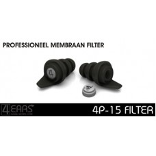 Filters 4P-15
