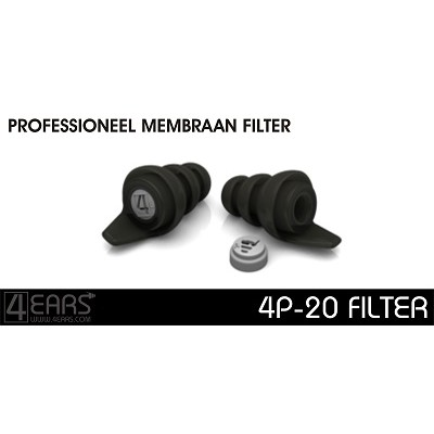 Filters 4P-20
