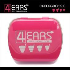 4EARS Opbergdoosje Roze